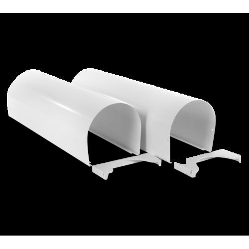 Kit telescopic VORTICE pentru mascare tub flexibil cod VOR-22116