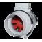 Ventilator axial in linie VORTICE Lineo 315 V0 cod VOR-17010
