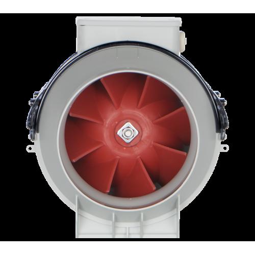 Ventilator axial in linie VORTICE Lineo 125 V0 cod VOR-17002