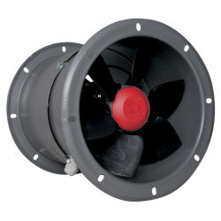 Ventilator axial de tubulatura VORTICE de presiune medie Vorticel MPC-E 254 M cod VOR-42263