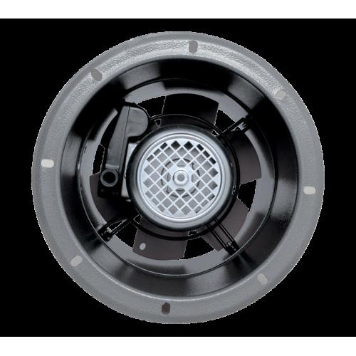 Ventilator axial de tubulatura VORTICE de presiune medie Vorticel MPC-E 254 M cod VOR-42209