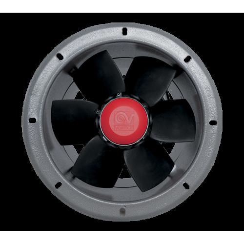 Ventilator axial de tubulatura VORTICE de presiune medie Vorticel MPC-E 304 T cod VOR-42310