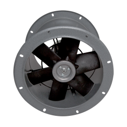 Ventilator axial de tubulatura VORTICE de presiune medie Vorticel MPC-E 404 T cod VOR-42328