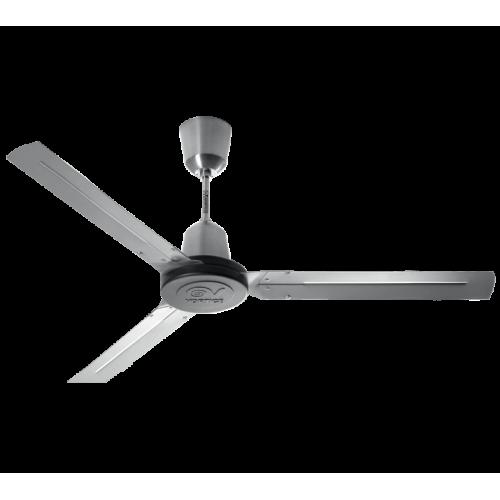 Ventilator de tavan industrial reversibil din inox Nordik Heavy Duty HD 140 VORTICE cod VOR-61025