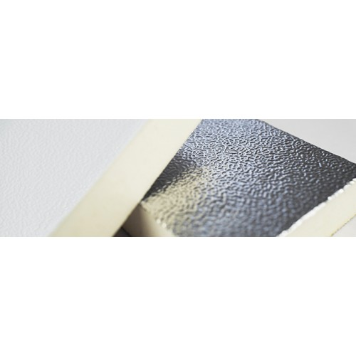 Panou termoizolant PIR tip ALP 20X32X60x4000 cod ALP92