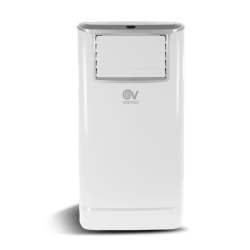 Aer conditionat portabil Vort Kryo Polar Evo 13 HP Vortice