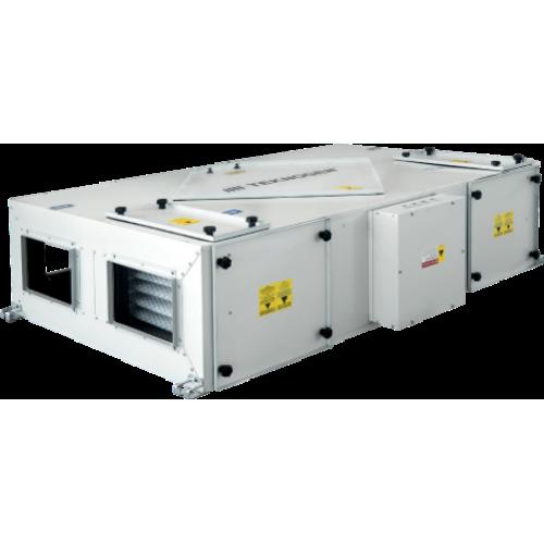 Recuperator de caldura 2500 mc/h TEVHR Teknogen cod TEK0018