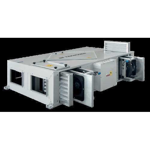 Recuperator de caldura 800 mc/h TEVHR Teknogen cod TEK0054