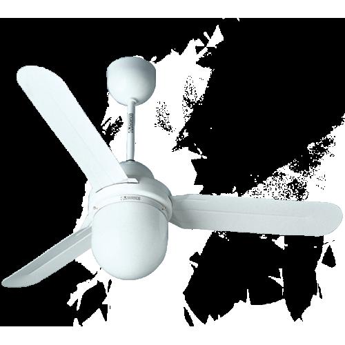 Ventilator de tavan cu lumina 160 cm Nordik Design 1SL Vortice cod VOR-61401