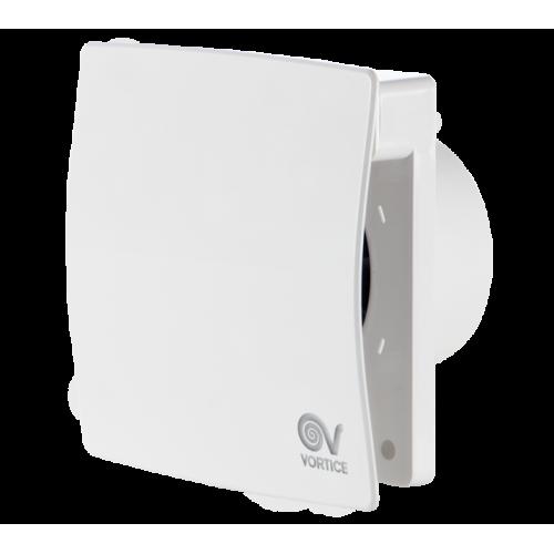 Ventilator casnic VORTICE Punto Evo Flexo MEX 100/4 LL 1S T long-life cu timer cod VOR-11314
