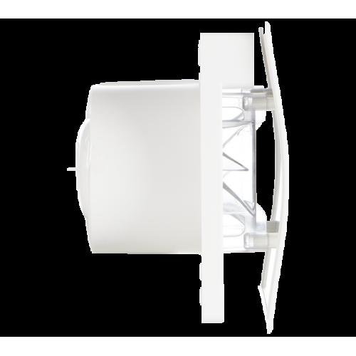 "Ventilator casnic VORTICE Punto Evo Flexo MEX 120/5"" LL 1S T long-life cu timer cod VOR-11334"