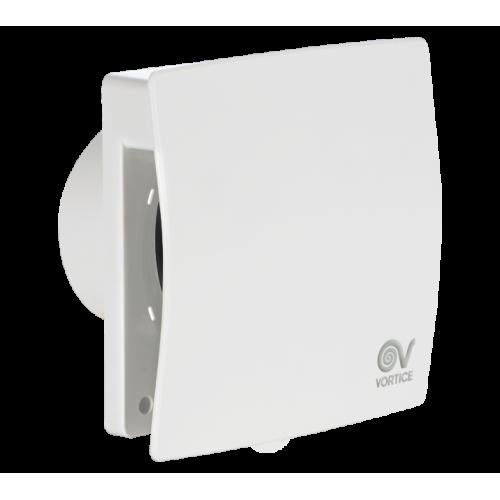 "Ventilator casnic VORTICE Punto Evo Flexo MEX 100/4"" LL 1S T long-life cu timer cod VOR-11314"
