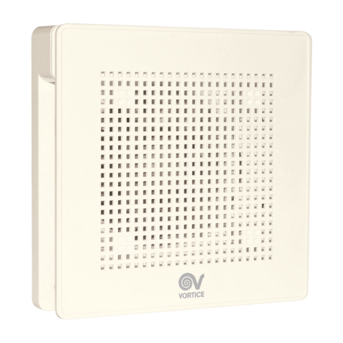 """Ventilator casnic VORTICE Punto Evo ME 100/4"""" LL T long-life cu timer cod VOR-11264"""