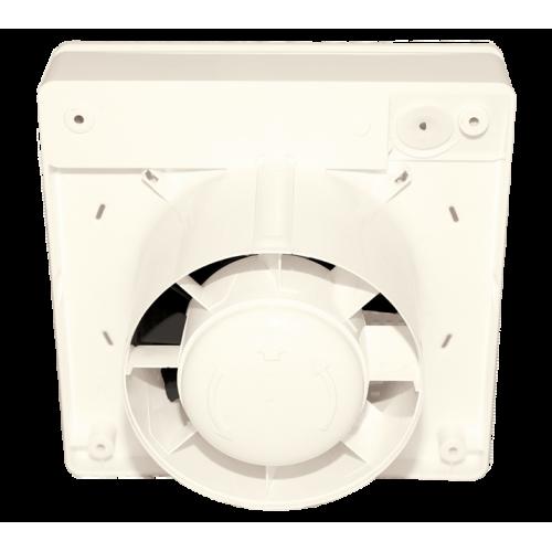 """Ventilator casnic VORTICE Punto Evo ME 120/5"""" LL T long-life cu timer cod VOR-11274"""