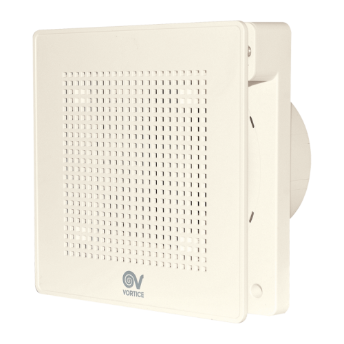"""Ventilator casnic VORTICE Punto Evo ME 100/4"""" LL long-life cod VOR-11260"""