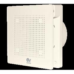 Ventilator casnic VORTICE Punto Evo ME 100/4 LL T long-life cu timer