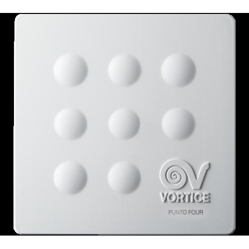 Ventilator casnic Punto Four MFO 120/5 VORTICE cod VOR-11147