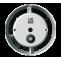 "Ventilator casnic Punto Ghost 120/5"" VORTICE cod VOR-11116"