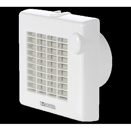 Ventilator axial Punto M 100/4 A automat VORTICE cod VOR-11221