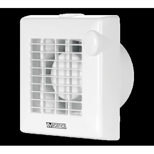 """Ventilator axial Punto M 100/4"""" T cu timer VORTICE cod VOR-11211"""