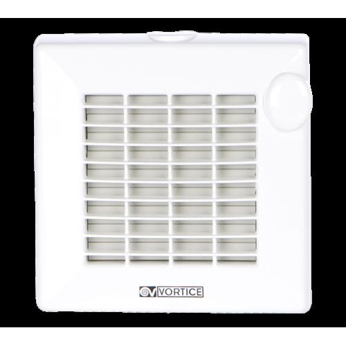"""Ventilator axial Punto M 100/4"""" A automat VORTICE cod VOR-11221"""