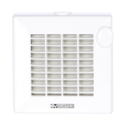 """Ventilator axial Punto M 120/5"""" A automat VORTICE cod VOR-11321"""
