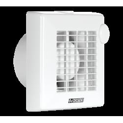 """Ventilator axial Punto M 150/6"""" T cu timer VORTICE cod VOR-11411"""