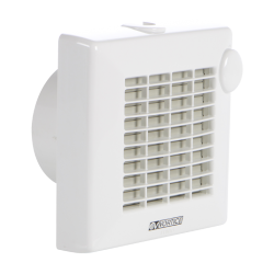"Ventilator axial Punto M 150/6"" A T automat cu timer VORTICE cod VOR-11431"