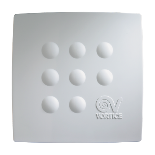 Ventilator centrifugal incastrabil Vort Quadro Medio I VORTICE