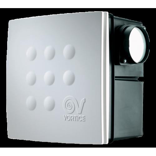 Ventilator centrifugal Vort Quadro Super I incastrabil VORTICE cod VOR-12023