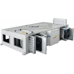 Recuperator de caldura 2500 mc/h RHR RENAIR