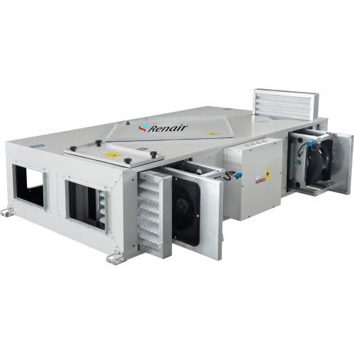 Recuperator de caldura 6000 mc/h RHR RENAIR