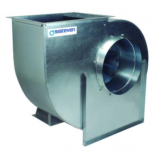 Ventilator centrifugal de presiune medie STC 450 4T 7.5 SISTEVEN cod SIS0106