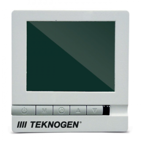 Recuperator de caldura automatizat Teknogen TEVHR 2000 m3/h cod TEK0067