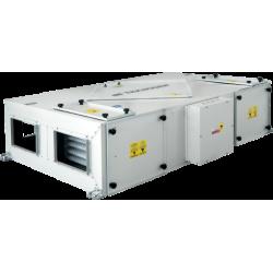 Recuperator de caldura automatizat Teknogen TEVHR 1000 m3/h cod TEK0085
