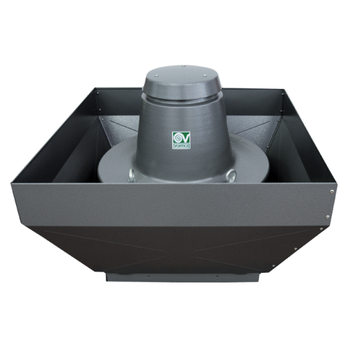 Ventilator centrifugal industrial de acoperis VORTICE Torrette TRT 150 E-V 6P cod VOR-15193