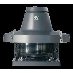 Ventilator de acoperis VORTICE pentru extractie de fum fierbinte 400°C/2h Torrette TRT 15 ED 4P cod VOR-15042