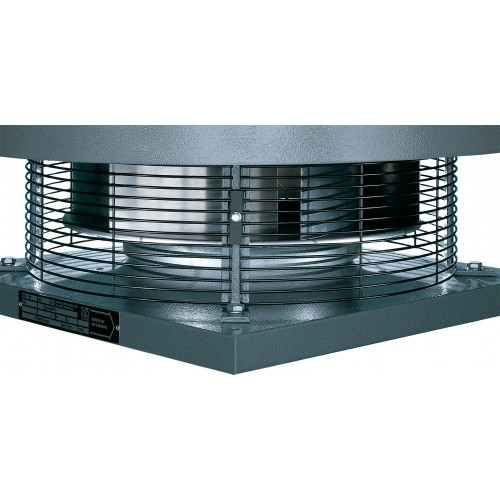 Ventilator industrial centrifugal de acoperis VORTICE Torrette TRM 10 E 4P cod VOR-15115