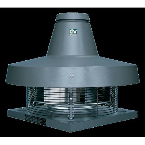 Ventilator industrial centrifugal de acoperis VORTICE Torrette TRT 100 E 4P cod VOR-15073