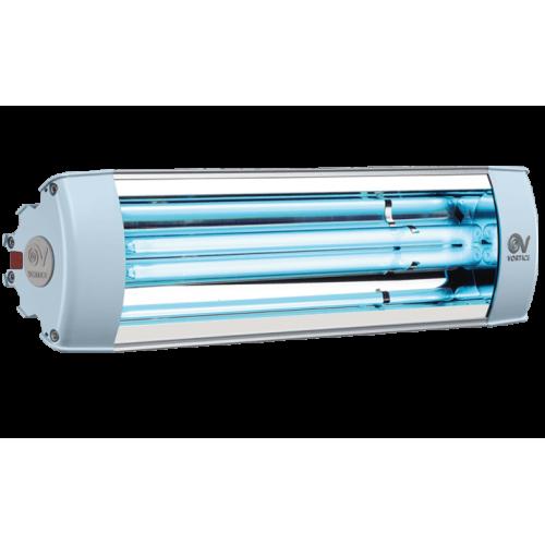 Lampa UV germicida UVLOGIKA Vortice cod VOR-70014