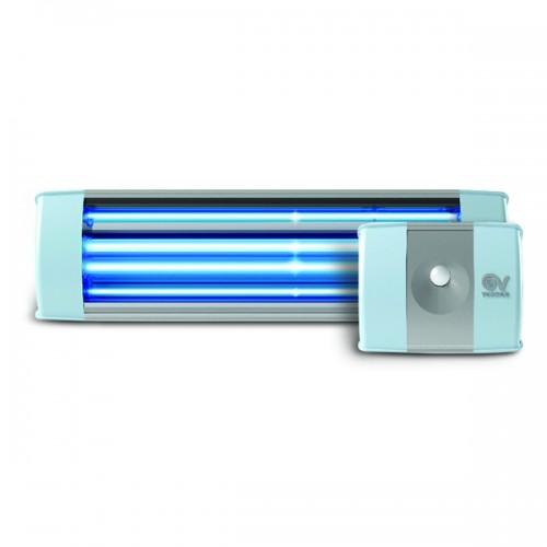 Senzor de prezenta PIR SYSTEM pentru lampa UVlogika Vortice cod VOR-13049
