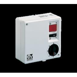 Variator de viteza reversibil VORTICE SCRR5L pentru ventilatoare cu lumina cod VOR-12964
