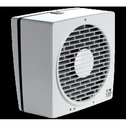 Ventilator axial Vario AR 150/6 LL S long-life VORTICE cod VOR-12615
