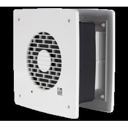 Ventilator axial Vario I ARI 150/6 LL S long-life VORTICE incastrabil cod VOR-12616