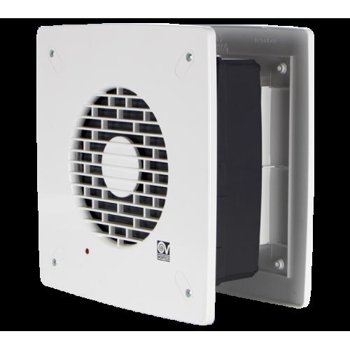 Ventilator axial Vario I ARI 230/9 VORTICE incastrabil cod VOR-12453
