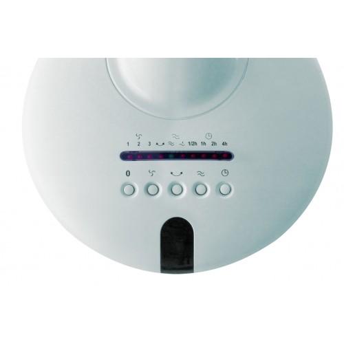 """Ventilator rotativ de perete Gordon W 40/16"""" ET cod VOR-60641"""