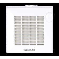 Ventilator axial Punto M 100/4 A T automat cu timer VORTICE cod VOR-11231
