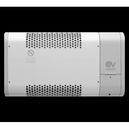 Ventiloconvector de perete VORTICE Microrapid 600 V0 T cu timer cod VOR-70653