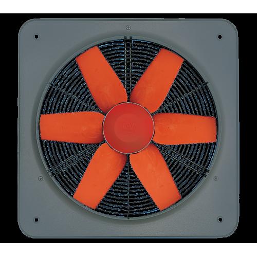 Ventilator axial plat VORTICE cu presiune medie Vorticel MP 254 T cod VOR-42354