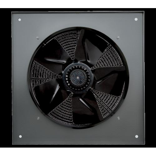 Ventilator axial plat compact VORTICE Vorticel A-E 254 T cod VOR-42357